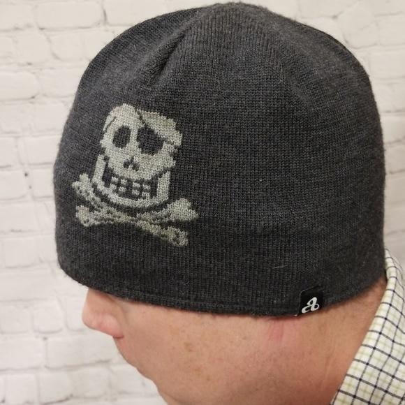 fcd736340 Ambler Use Your Head Mernio Wool Beanie